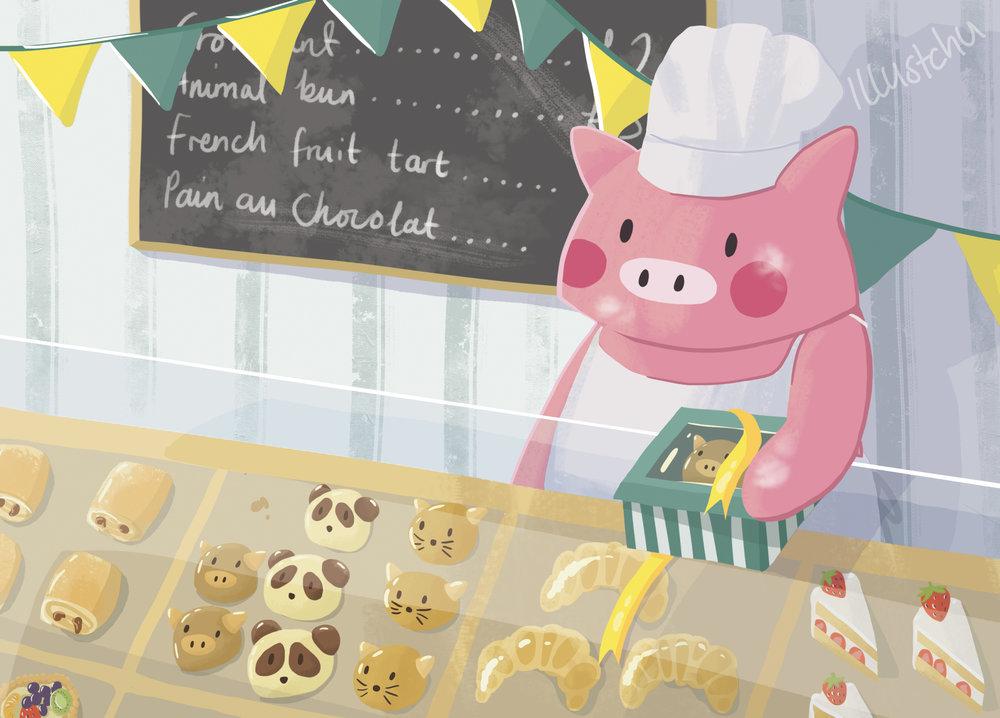 bakery piggy RBG ilustchu.jpg