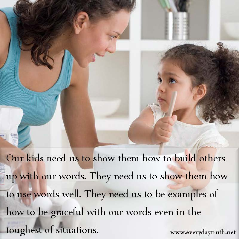 parent words