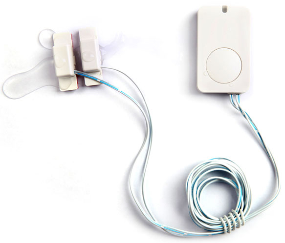 Two Probe Leak Detector