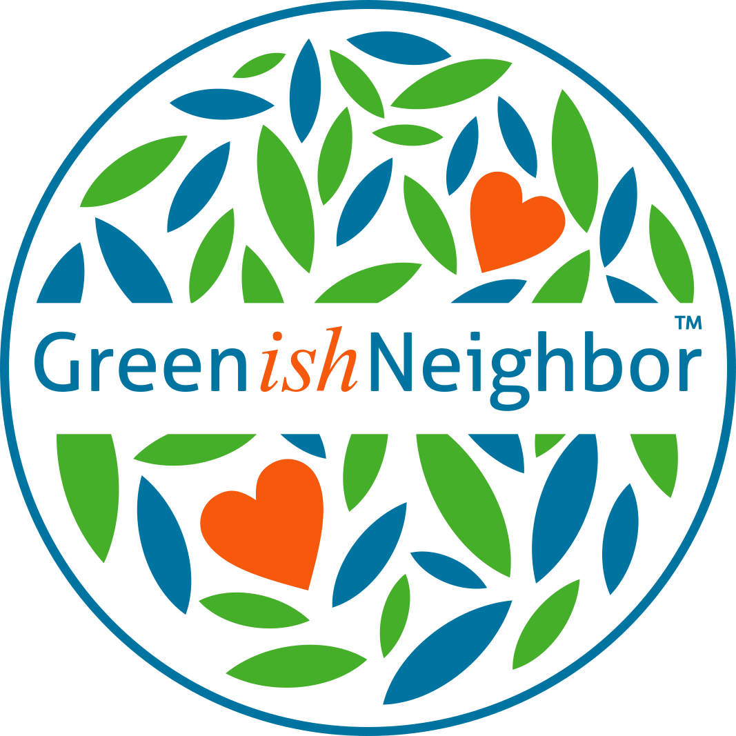 Greenish Neighbor