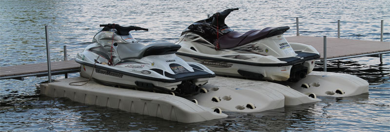CLICK HERE FOR USED DOCKS & JET SKI PORTS