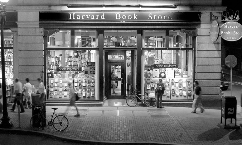 Harvard Bookstore - In conversation with Laura van den Berg 1256 Massachusetts AvenueCambridge, MA 02138