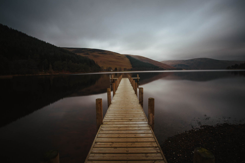 St Mary's Loch 1