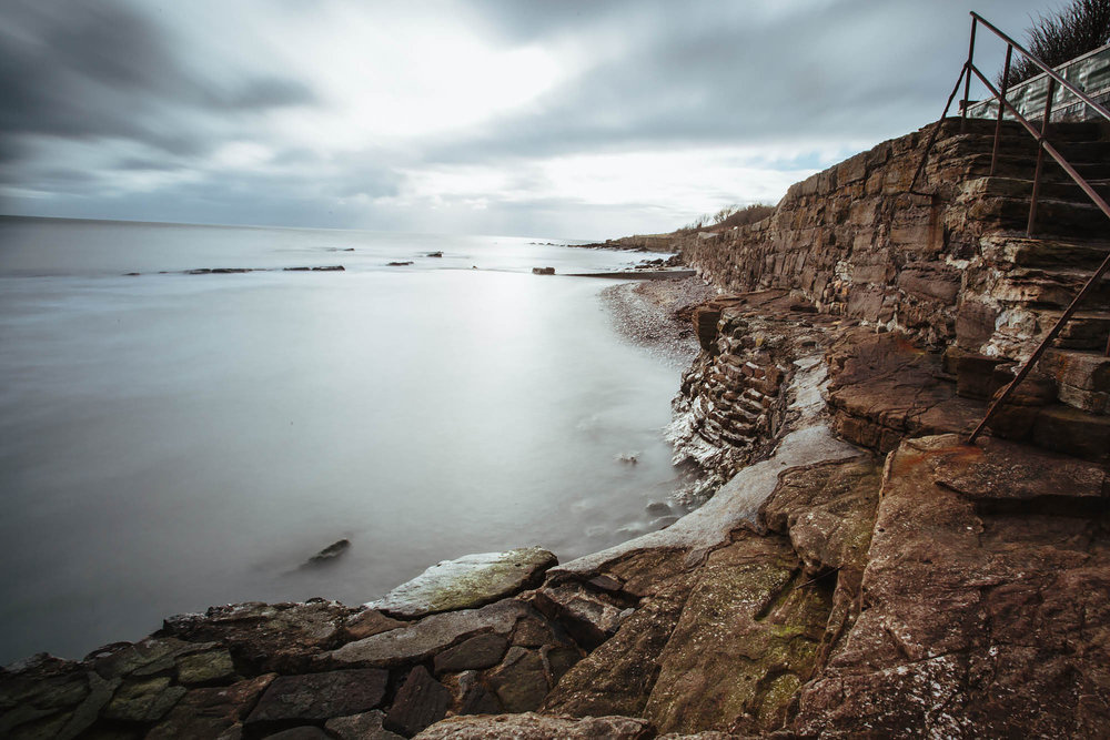 Crail Sea Front