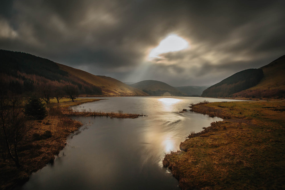 St Mary's Loch 2