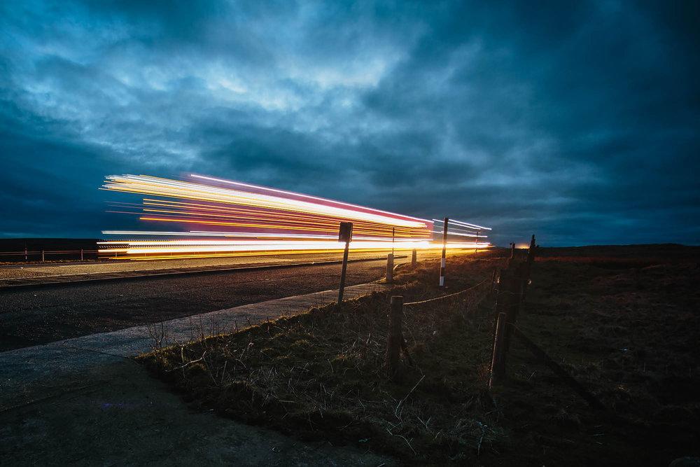 A66 Lights