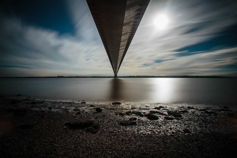 Humber Bridge 3