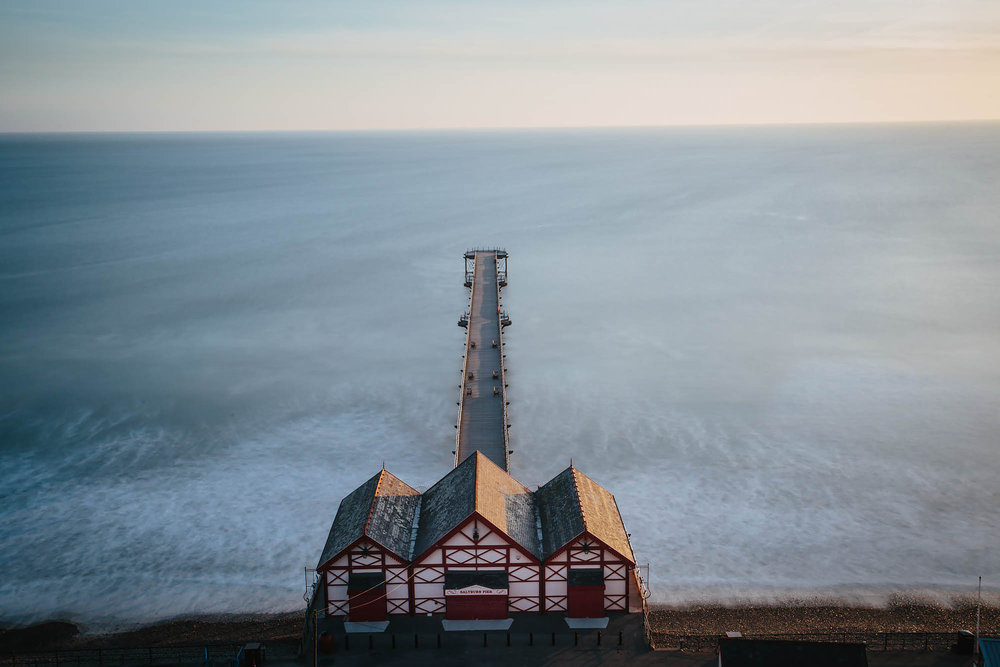 Saltburn-by-the-Sea 1
