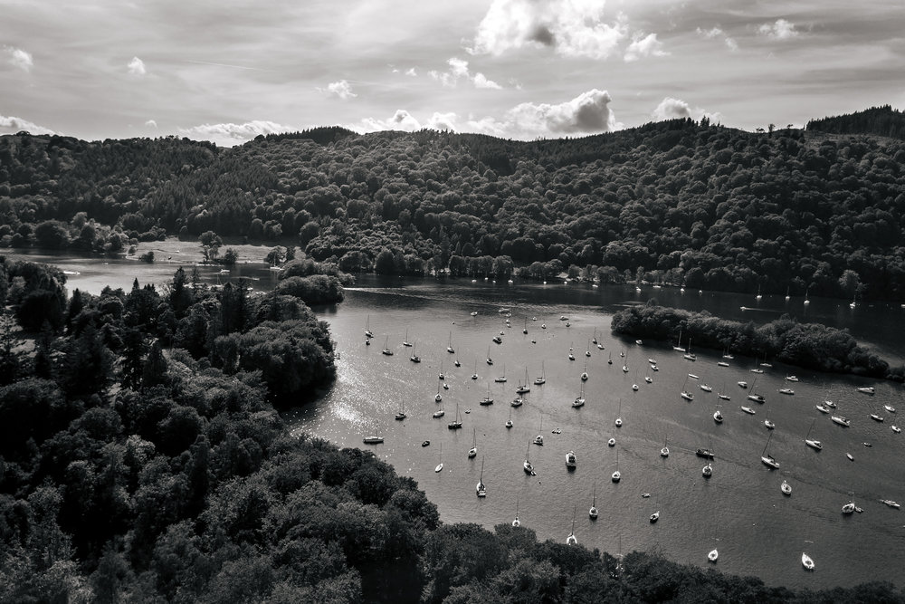 Lake Windermere Boats
