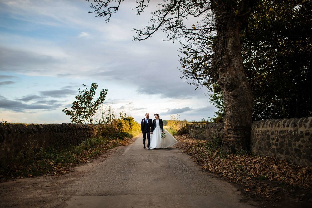 Harrogate Yorkshire wedding photographer