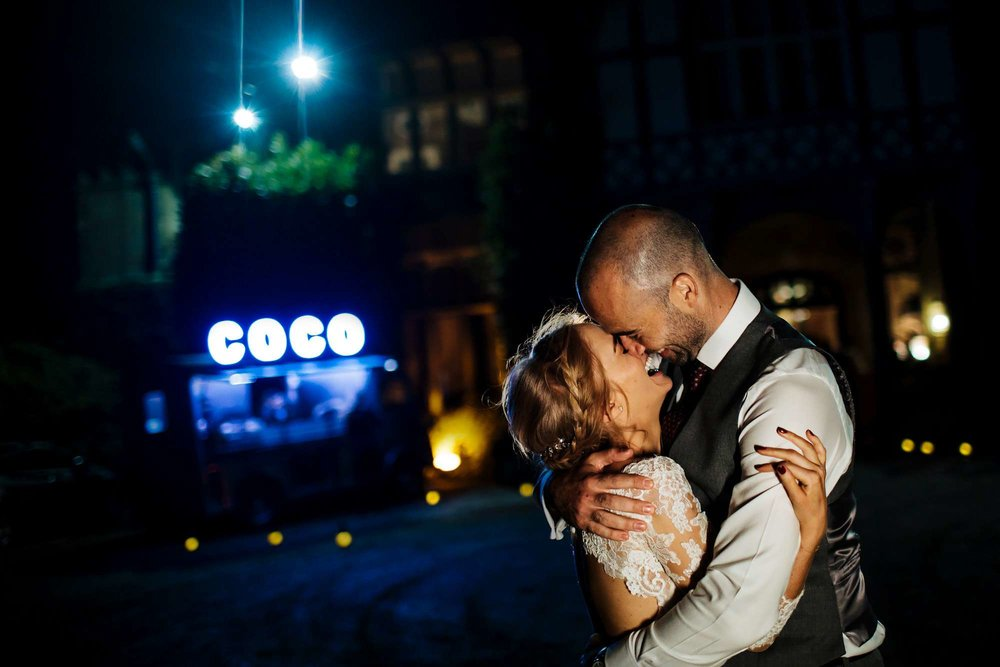 Yorkshire Wedding Photographer Leeds