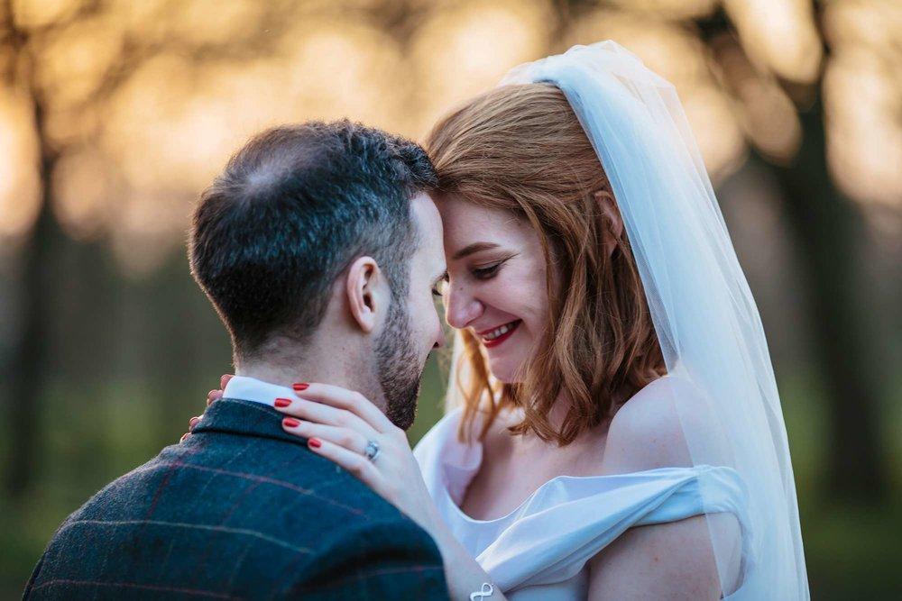 Browsholme Hall Wedding Photographer