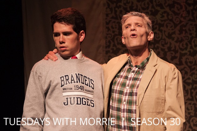 SEASON 30 | TUESDAYS WITH MORRIE
