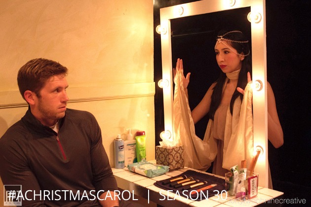SEASON 30 | #ACHIRSTMASCAROL