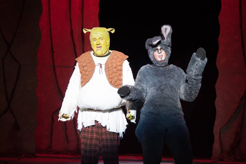 Season 29 | SHREK: THE MUSICAL