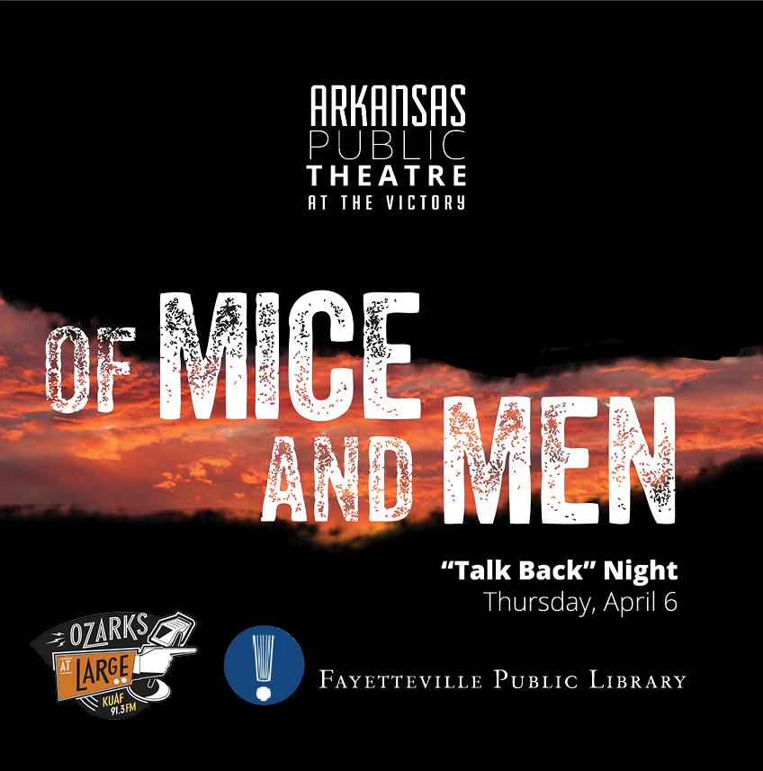 Season 31 | OF MICE AND MEN