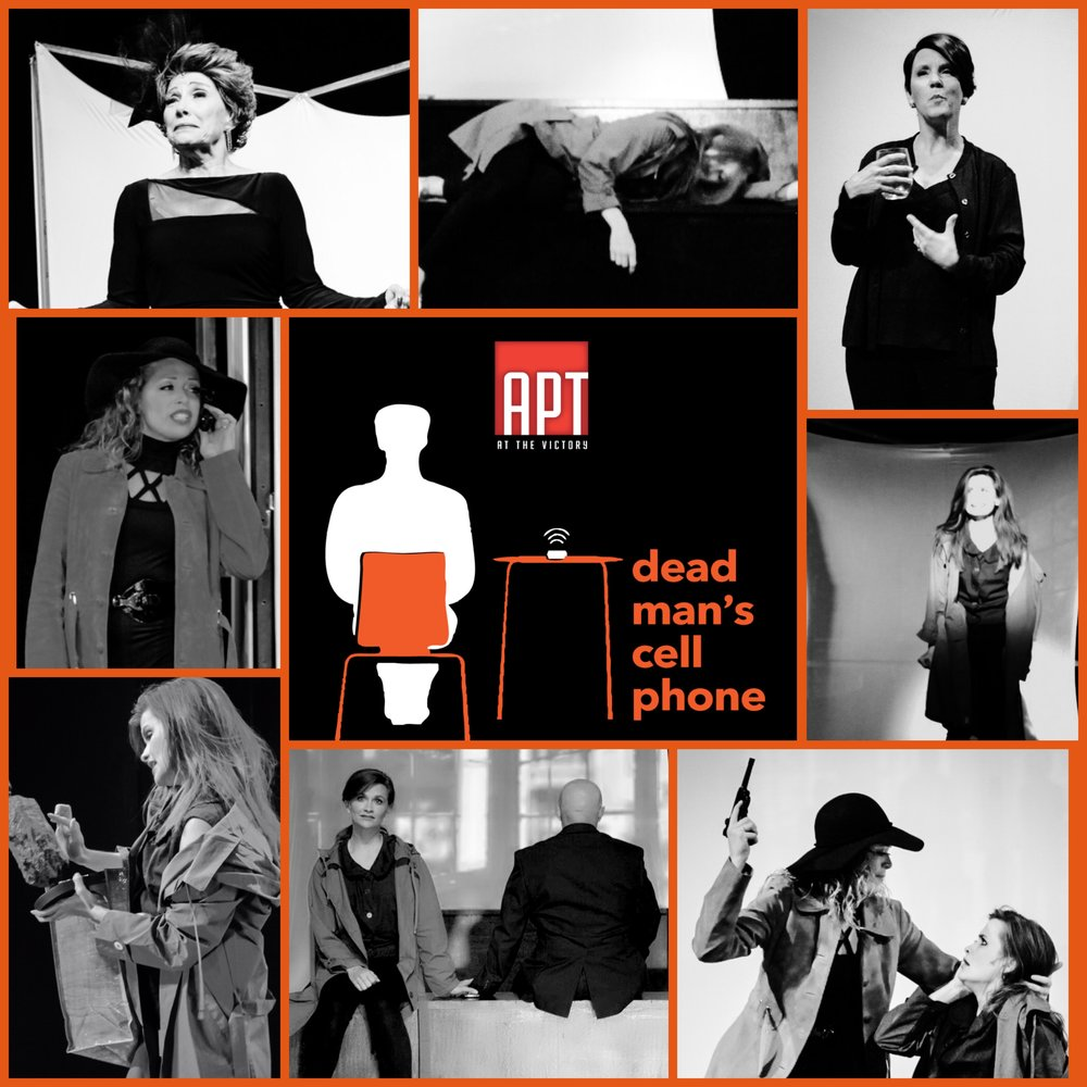 Season 31 | DEAD MAN'S CELL PHONE