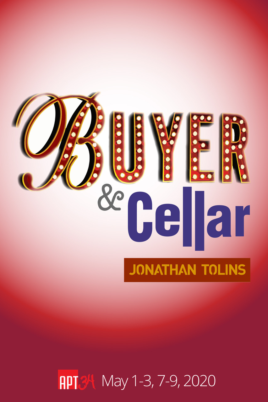 Buyer & Cellar - Alex More has a story to tell. A struggling actor in L.A., he takes a job working in the Malibu basement of a beloved megastar, Barbra Streisand. One day, the Lady Herself comes downstairs to play. It feels like real bonding in the basement, but will their relationship ever make it upstairs? BUYER & CELLAR is an outrageous comedy about the price of fame, the cost of things, and the oddest of odd jobs.
