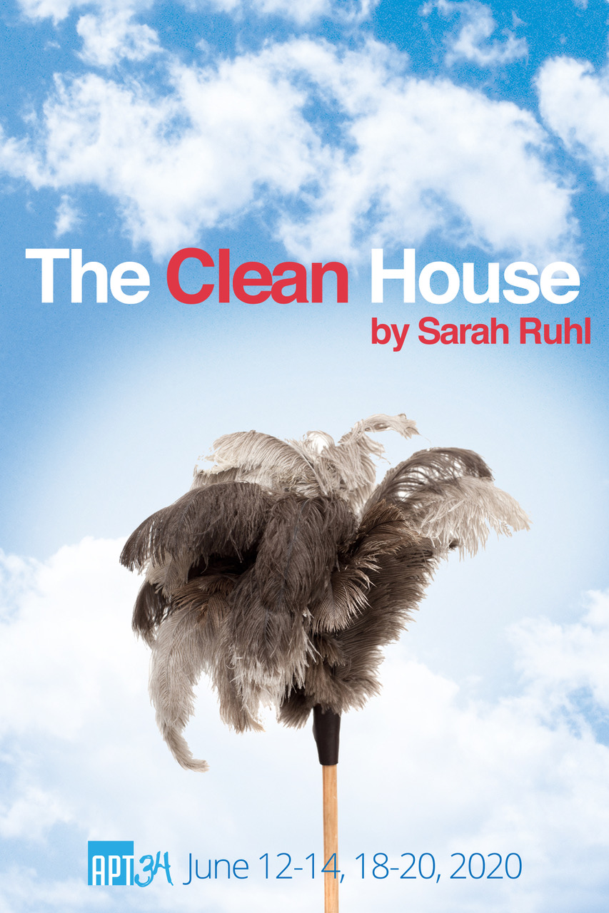The Clean House - The play takes place in what the author describes as