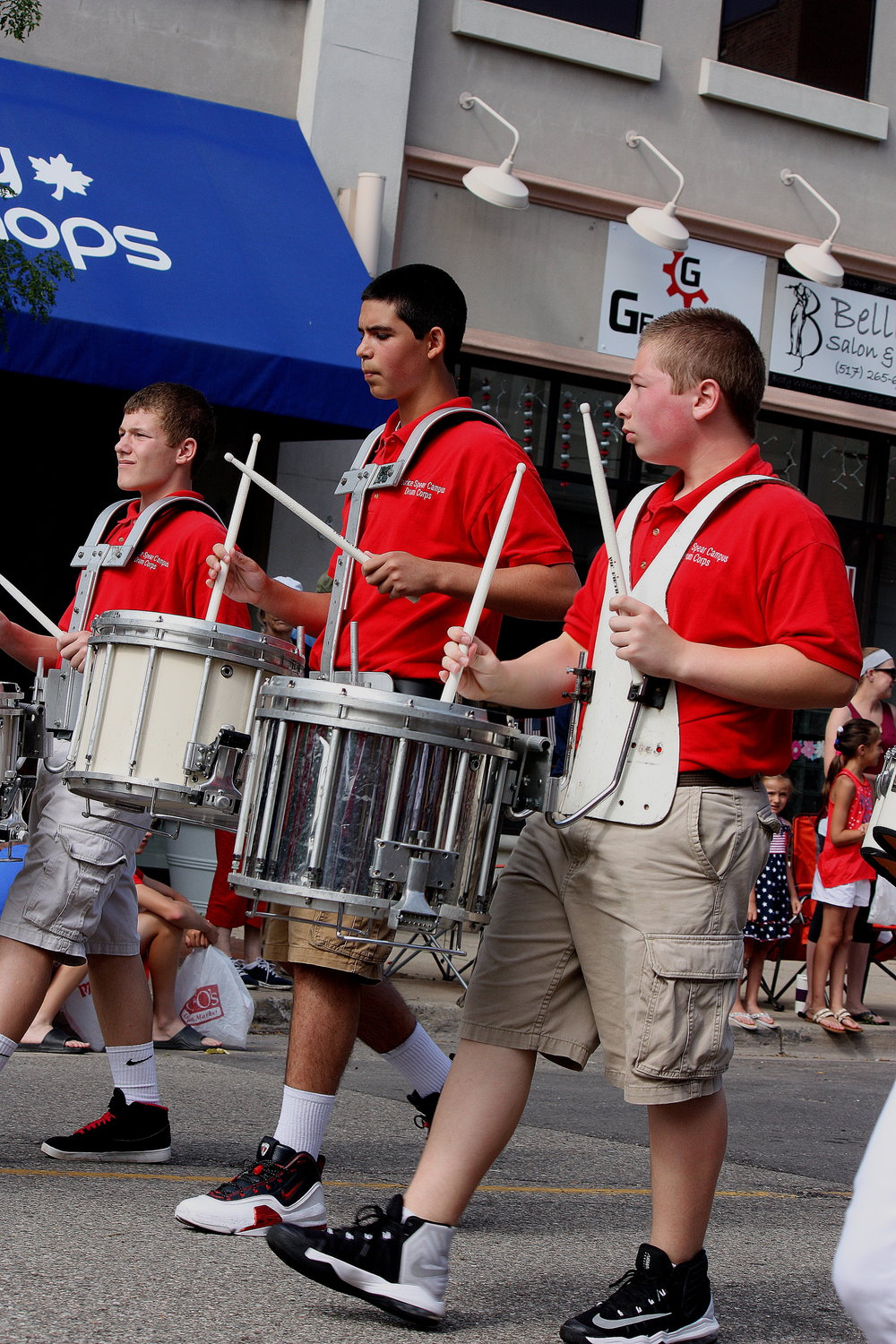 Training School Drumline.JPG