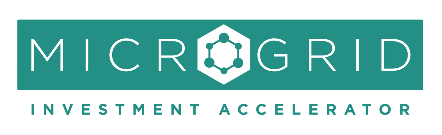 Microgrid Investment Accelerator