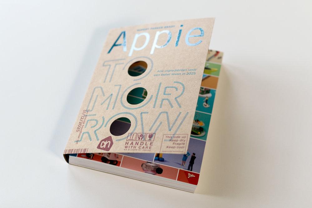 appie tomorrow cover Monsterkamer.jpg
