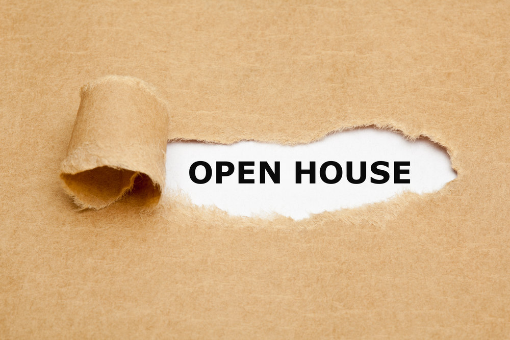 All Weekend Open Homes in Marin