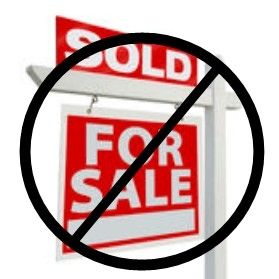 5 Reasons Sellers Don't Sell
