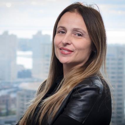 Nadia Violo
