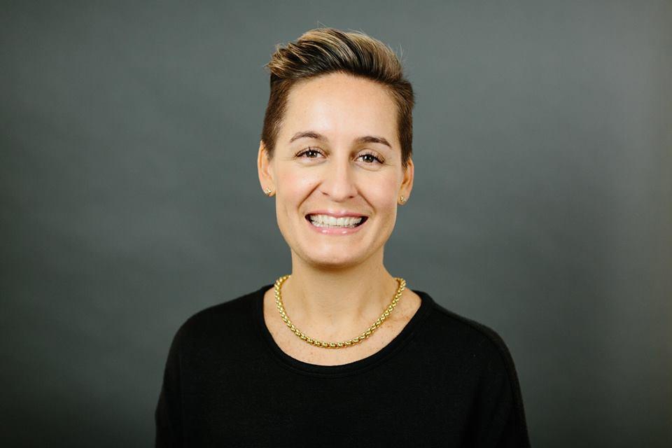 Adrienne Farquhar