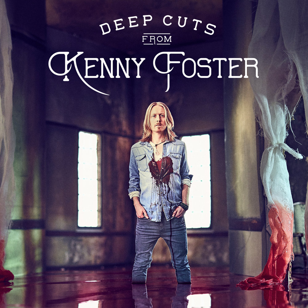 Deep Cuts from Kenny Foster