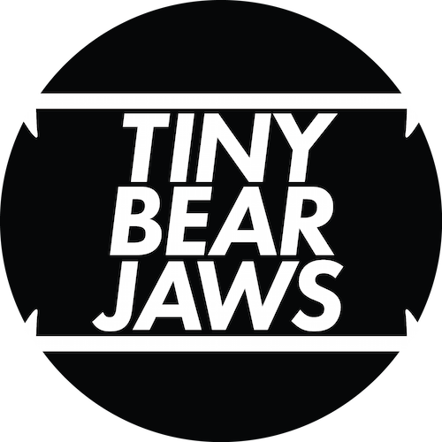 TINY BEAR JAWS