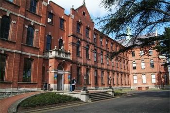 University College, Dublin