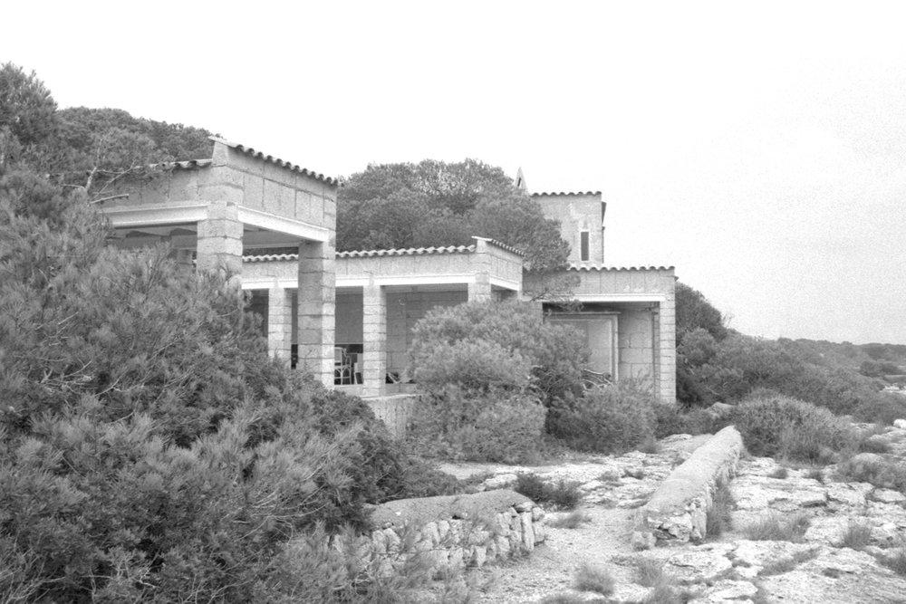 Can Lis, Mallorca 2014