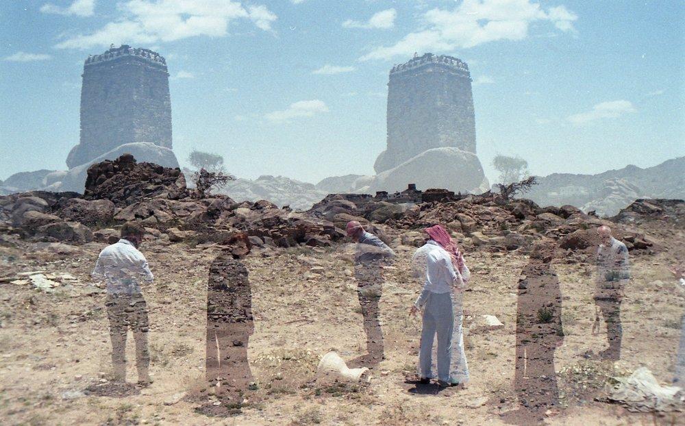 Taif, Saudi Arabien, 2013