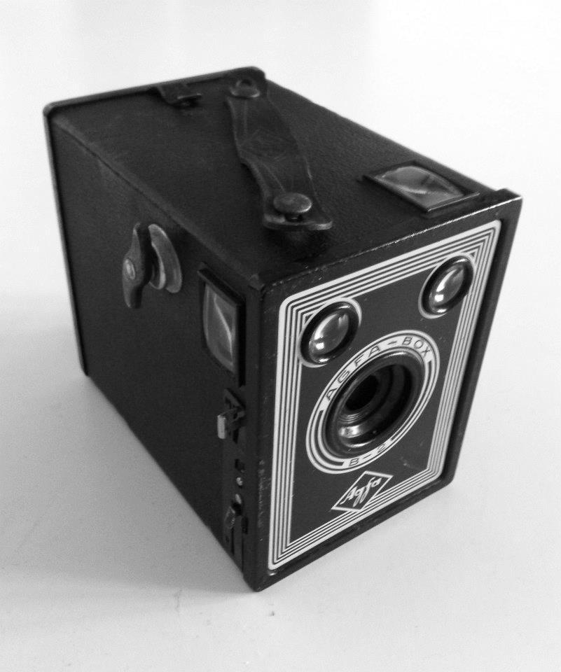 Agfa Box B-2 (1937)