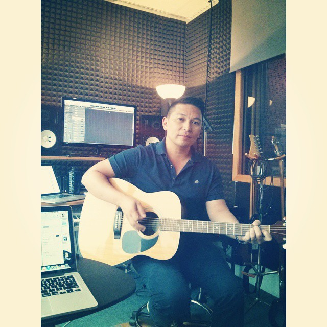Madlucky Studio 2 / 2015