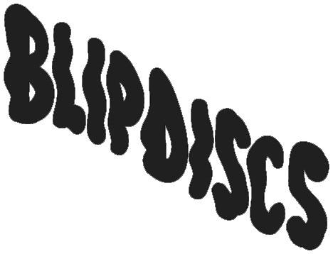 Blip Discs