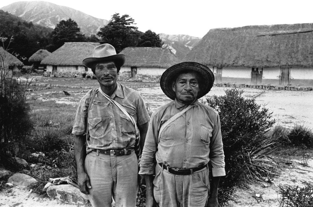 Two Villagers_1974.jpg