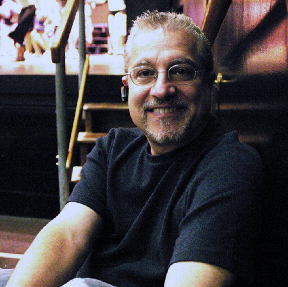 Robert Laconi
