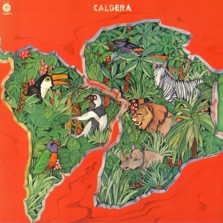 Caldera - Exaltation