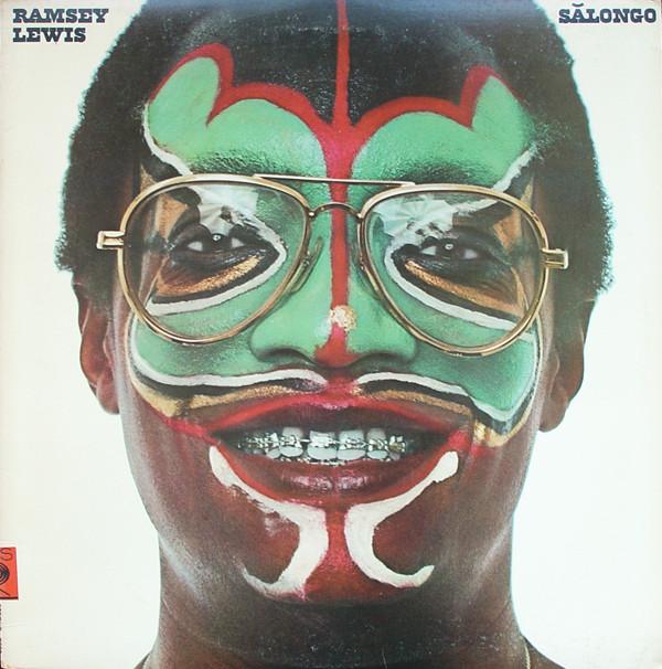 Ramsey Lewis – Salongo