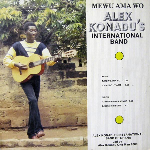 Alex Konodu's International Band - Nsem Nyinaa Nyame.jpg