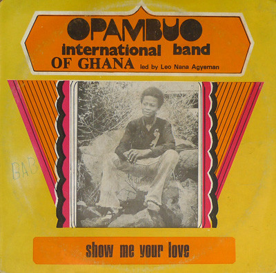 Opambuo International band of Ghana – Me Kuta Me Kora.jpg