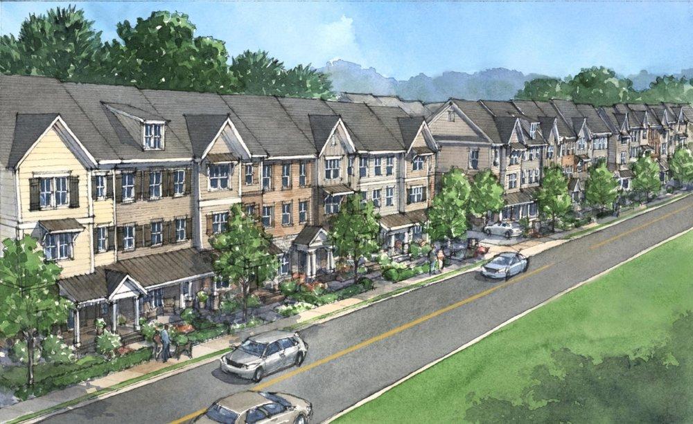 Properties by Weaver & Woodbery