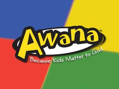 Awana - Operation Christmas Child/Store — Grace Point
