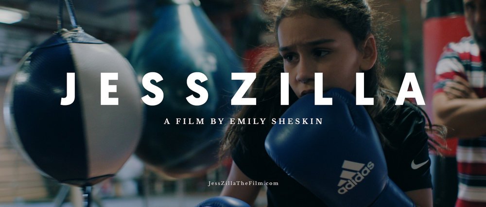 "Jesselyn ""JessZilla"" Silva is serious about boxing, and at 10 years old trains seriously with dreams of becoming a professional fighter. Her father, Pedro, finds himself caught in between supporting her dream and worrying about her future in boxing. The short film is part of an larger and ongoing feature film project that will follow Jesselyn for the next 7 years - hopefully when she takes home a gold medal at the 2024 Olympics. Please don't hesitate to contact us if you're interested in helping fund the feature, or if you'd like to include the short film at your festival."
