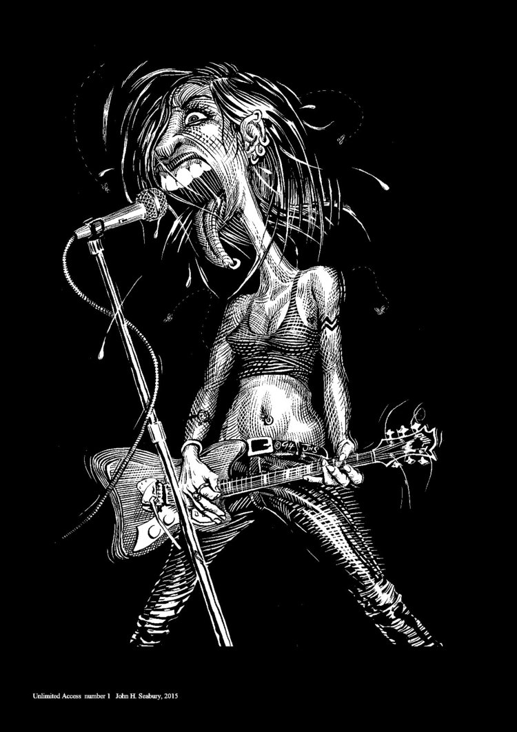 Guilt Guitar