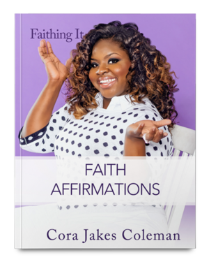 Faith Affirmations