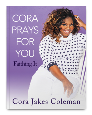 Cora Prays for You